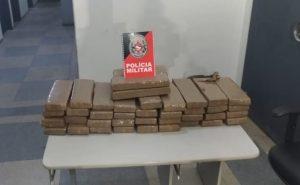 drogas bayeux e1543314461687 696x430 300x185 - Polícia prende homem com 40 kg de drogas em Bayeux