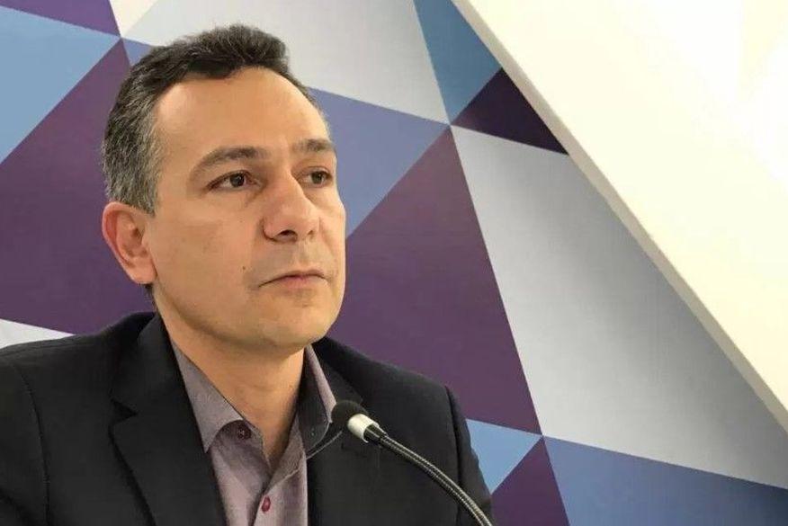 emerson panta   santa rita - NOVIDADES EM SANTA RITA: Panta anuncia edital de concurso público até fevereiro e conclusão de obra de mobilidade