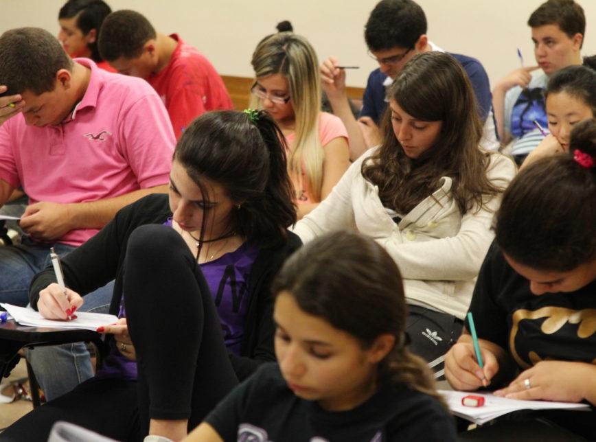 enem - Com orçamento menor, Enem 2018 começa hoje para cerca de 152 mil estudantes paraibanos