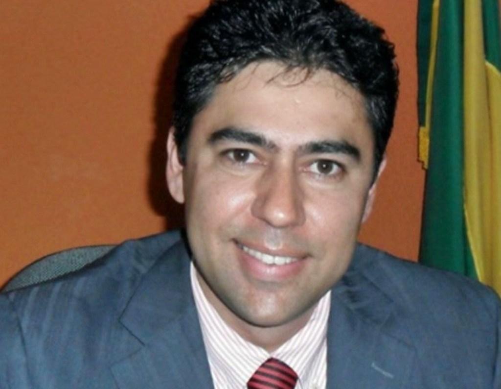 ex prefeito baraunas 1024x794 - TRAGÉDIA DE BARAÚNA: delegado conta em detalhes como aconteceu o homicídio do ex-prefeito Alyson Azevedo