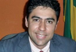 TRAGÉDIA DE BARAÚNA: delegado conta em detalhes como aconteceu o homicídio do ex-prefeito Alyson Azevedo
