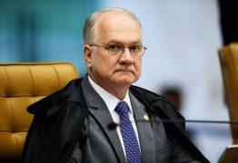 Fachin nega pedido de Lula para suspender processo do Instituto