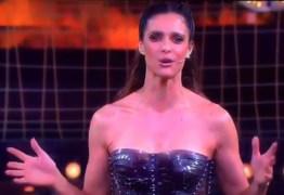 Discurso de Fernanda Lima em Amor & Sexo é interpretado como desafio a Bolsonaro – VEJA VÍDEO