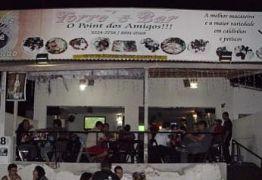Bandidos invadem 'Torres Bar', em João Pessoa e roubam dinheiro do cofre e objetos dos funcionários