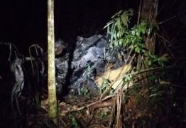 Helicóptero cai e deixa 3 mortos na Grande SP, dizem bombeiros
