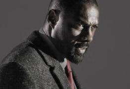 """Idris Elba é eleito o homem mais sexy do mundo pela revista """"People"""""""