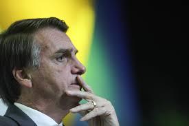 images 1 1 - 'Não coloco os pés enquanto ele estiver no poder': turistas desistem de ir ao Brasil após eleição de Bolsonaro