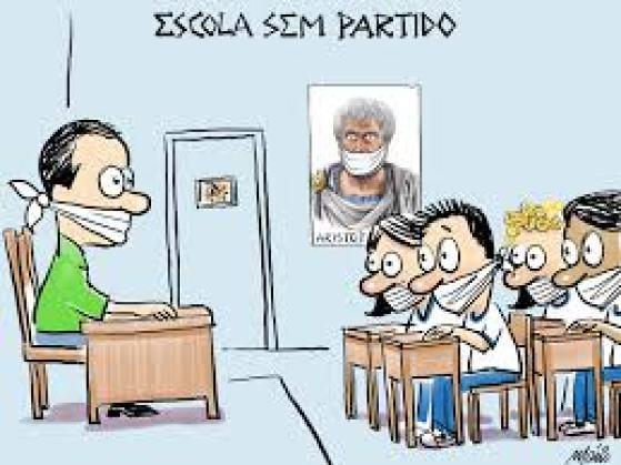 images 1 - Escola Sem Partido ou Escola com Discriminação? - POR JOEL CAVALCANTE