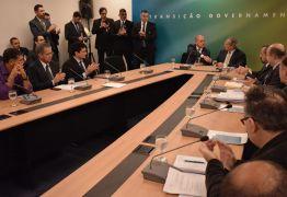 GOVERNO BOLSONARO: Equipe de transição define 15 áreas da economia com prioridade