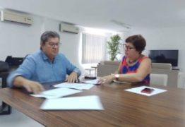 PARCERIA: João Azevêdo diz que trabalho do governo no Conde será mantido e ampliado