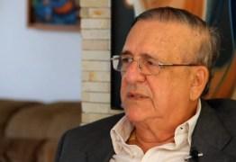 Unimed JP emite nota de pesar e solidariedade à família do cooperado José Eymard