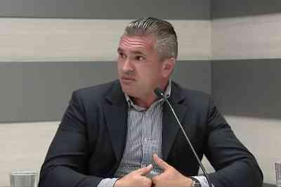 julian lemos - Julian Lemos indica paraibano Sérgio Queiroz na Secretaria Nacional dos Direitos Humanos