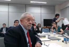 VEJA VÍDEO: Lula pergunta se é dono do sítio e juíza responde: 'É o senhor que tem que responder, não eu'
