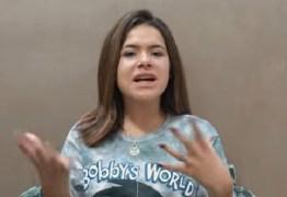 'BOSTINHA': Em vídeo, Maisa explica treta com Raul Gil e dá uma aula sobre fake news