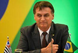 Toda a população vai pagar aumento ao Judiciário, diz Bolsonaro