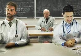 ENQUETE: Você é a favor da criação de um exame de certificação para que médicos formados no Brasil possam exercer a profissão como acontece com advogados?