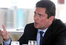 Após comissão tirar Coaf de seu comando, Moro diz que articulação falhou