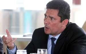 moro chateado 300x190 - Pacote anticrime de Moro pode contaminar votação da Previdência, alertam parlamentares
