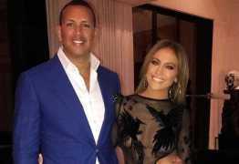 Jennifer Lopez quer que namorado corte pensão da ex-mulher