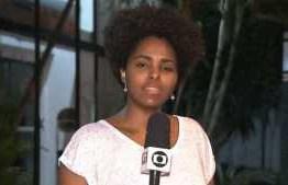 Repórter demitida da Globo revela ter sofrido preconceito dentro emissora