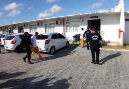 OPERAÇÃO ANFÍBIO: Policia Civil cumpre mandados de prisão em combate ao tráfico de drogas, em Santa Rita