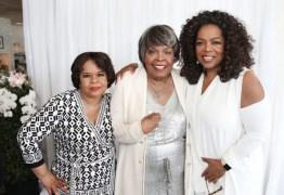 Mãe de Oprah morre aos 83 anos no Dia de Ação de Graças