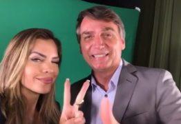 'MENTIROSOS SEM CARÁTER E SEM ESCRÚPULOS': Pâmela Bório reclama da direção do PSL e compara gastos de sua campanha com doações para Jullian Lemos