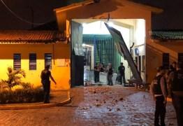 Foragido do PB1 é recapturado em João Pessoa