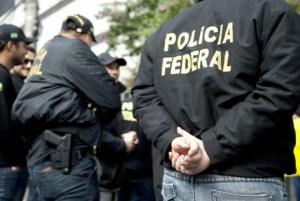 policia federal marcelo camargo abr 0 0 300x201 - Policiais federais são presos suspeitos de vazar documentos sigilosos