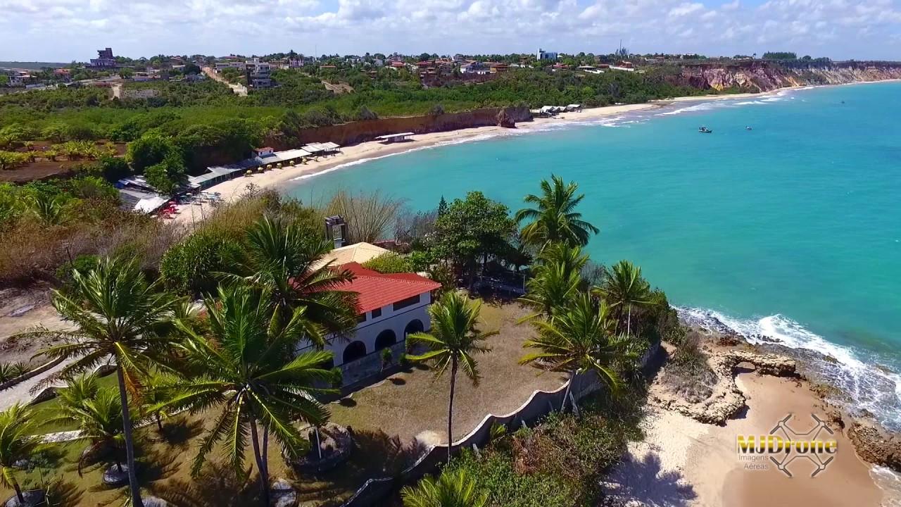 praia do amor conde - 'Proyecto Travesía' do Chile retorna ao Conde para construção de caiçara coletiva para os pescadores na Praia do Amor