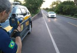 PRF registra redução de mais de 60% no número de acidentes na Operação Finados