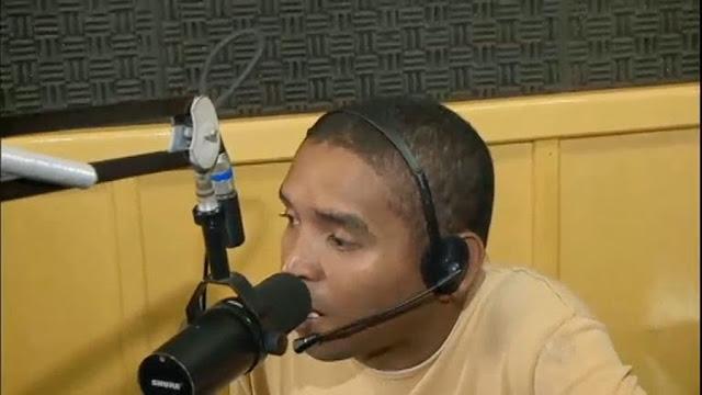 radialista - Homem conhecido por 'Rádio Tapioca' é levado à delegacia após exibir partes íntimas para mulheres em Cajazeiras