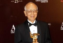 Produtor de Bruce Lee, Raymond Chow, morre aos 91 anos