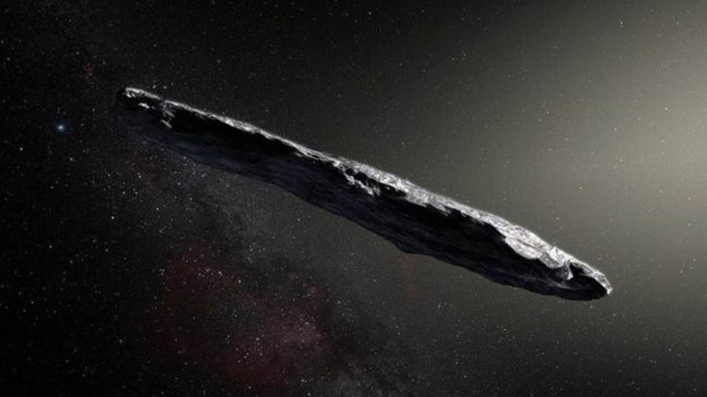 retrosbbc9 - Cientistas rejeitam teoria 'alienígena' de Harvard sobre objeto interestelar