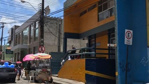 sintur jp 300x169 - Estudantes que usam ônibus em João Pessoa têm até sábado (10) para cadastrar biometria facial