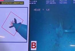 DESAPARECIDO HÁ 1 ANO: submarino argentino implodiu 2 horas após último contato