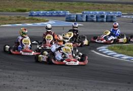1ª VEZ NA AMÉRICA DO SUL: Campeões mundiais de kart são definidos em Conde