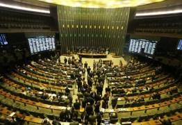 CONGRESSO FEDERAL:  Suplentes podem receber até R$ 72 mil de salário por 1 mês de mandato