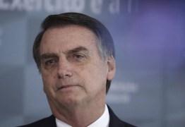 DIPLOMACIA: Donald Trump e Jair Bolsonaro devem se encontrar em Davos