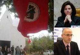NOTA CONJUNTA: Raquel Dodge e José Godoy repudiam assassinato de sem terras na Paraíba