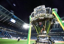 Copa do Brasil 2019: confira possíveis adversários de Botafogo-PB e Campinense