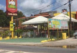 CASO PIZZARIA DO PAULISTA: Empresa afirma em nota que policial não integra quadro de funcionários