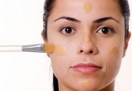Maquiagem é sinônimo de beleza e pode proteger contra câncer de pele