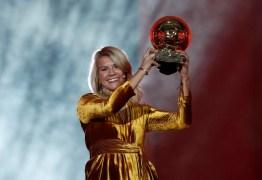 Artilheira da Champions e ativista na igualdade de gênero: Ada Hegerberg vai muito além da polêmica da dança