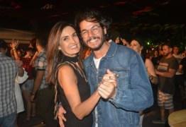Fátima Bernardes e Túlio Gadelha conversaram por 40 dias antes de 1º beijo