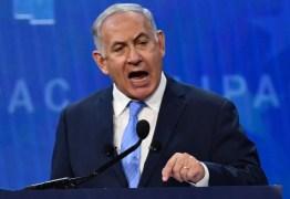 Bolsonaro anuncia encontro com Benjamin Netanyahu na próxima sexta-feira