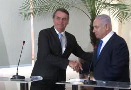VEJA VÍDEO: Jair Bolsonaro promete 'política de grande parceria' com Israel durante encontro com Netanyahu