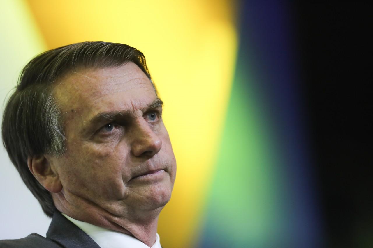 BOLSONARO - 'Funai vai para algum lugar', diz Bolsonaro