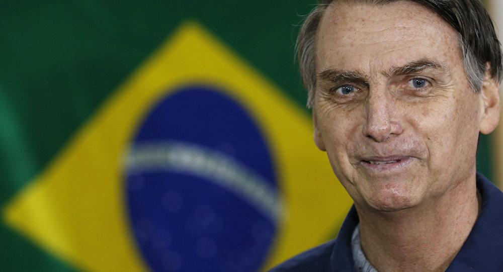 BOLSONARO2 - Jair Bolsonaro e Generão Mourão recebem diplomas de presidente e vice na segunda-feira, em Brasília
