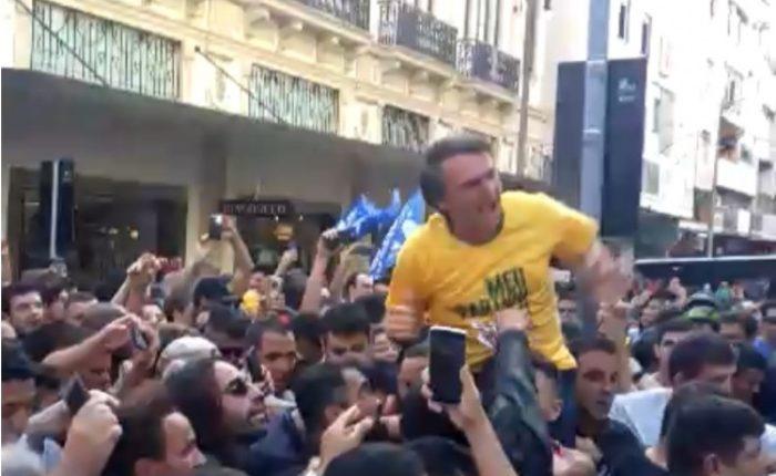 Borso 700x430 - DOIS ANOS DA FACADA: Bolsonaro relembra tentativa de assassinato e agradece pela vida; VEJA VÍDEO